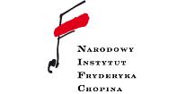 logo Narodowy Instytut Fryderyka Chopina