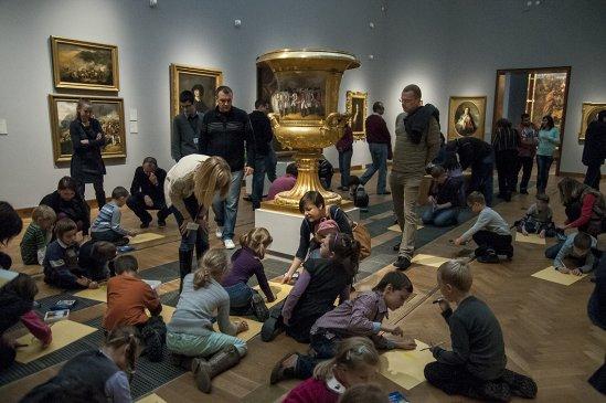 Muzeum za złotówkę