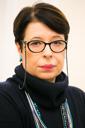 Wiceminister Wanda Zwinogrodzka