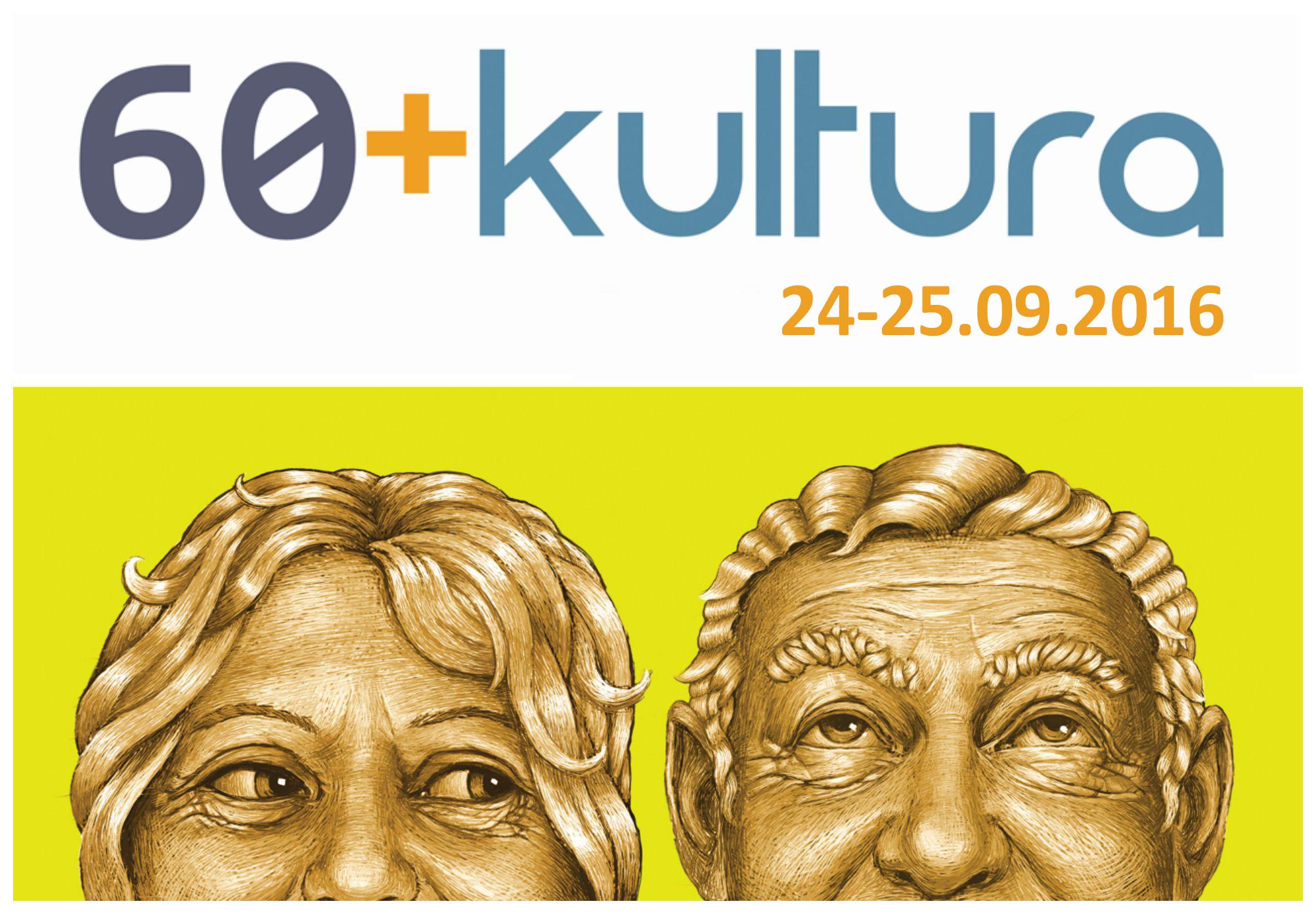 Logo akcji weekend seniora