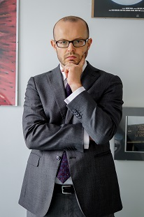 Dominik Skoczek