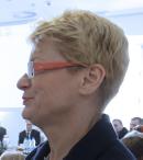 członek rop Marzenna Biegała-Howorska