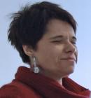 członek rop Barbara Szymańska