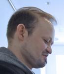 członek rop Maciej Zieliński