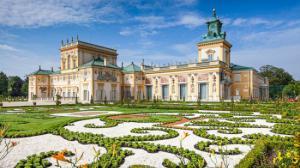 Rewitalizacja i digitalizacja XVII-wiecznego zespołu pałacowo-ogrodowego w Wilanowie. Wkład unijny wyniósł 18,3 mln zł dla inwestycji o wartości całkowitej ponad 25 mln zł. fot. Tomasz Lis