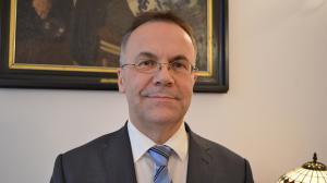 Sekretarz Stanu Jarosław Sellin