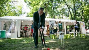 2016-06-05 - Dzień Dziecka w KPRM. fot. Danuta Matloch