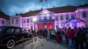 2016-05-14 - Noc Muzeów w MKiDN. fot. Danuta Matloch