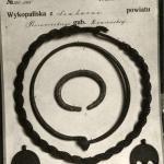 Materiały z cmentarzyska w Szakarni. Kolekcja M. Bielińskiego w zbiorach Towarzystwa Przyjaciół Nauk w Wilnie (Archeologiczne dziedzictwo 2011, 47)