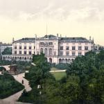 The university of Duke Albert in Königsberg – the Albertina (T. Nowakiewicz 2008, Fig. 10).